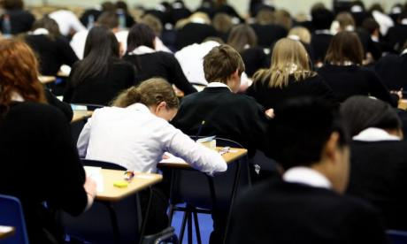 'Parents pay the same tax yet funding for pupils is not equal', says headteacher