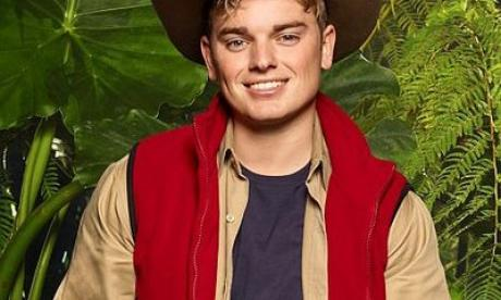 Nude photos of I'm A Celeb's Jack Maynard leak online