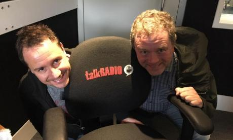 Jon Culshaw on his new tour The Great British Take Off and his amazing impressions