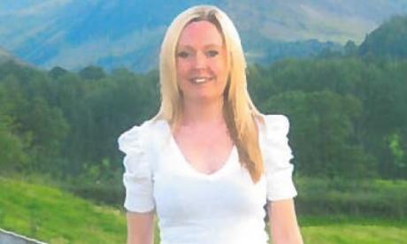Julia Dale has been named as the woman found dead yesterday (West Midlands Police handout)