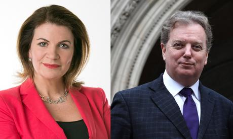 'A complete mayhem situation' - Julia Hartley-Brewer in fiery clash with pro-EU British Influence