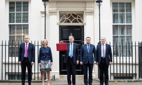 Housing was a central theme of Philip Hammond's Budget