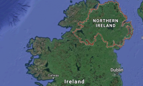 Irish Minister calls on the UK Government to present 'political solution' to border issue