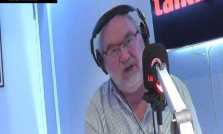 Mike Parry of The Two Mikes answers listeners' questions in Ask Porky
