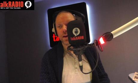 Rufus Hound delivers hard truths to caller Jonathan