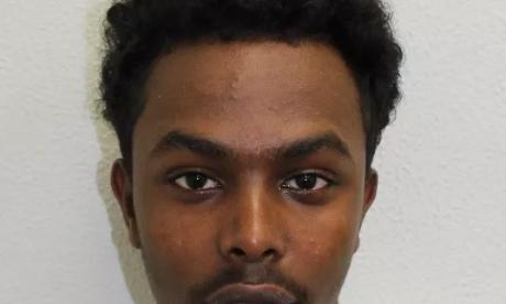 Sekeria Abdikarim was found guilty earlier in the week