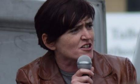 Anne Marie Waters has admitted she may have been duped