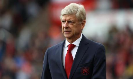Arsene Wenger may not be impressed to find his stadium has a mice problem