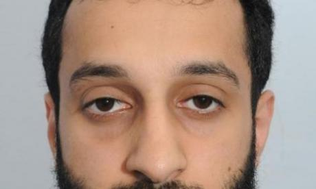 Awan was found guilty of three separate terror charges