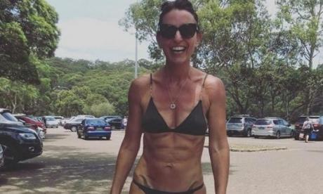 Saira Khan slams Davina McCall's latest photo as 'extreme'