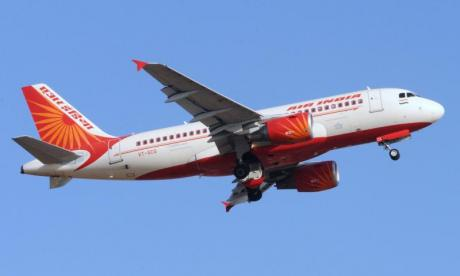 Disabled passenger claims he wasn't allowed on Air India flight over wheelchair