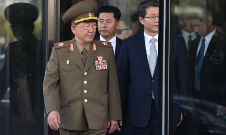 Speculation rises as Kim Jong-un's top aide may have been executed