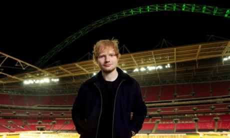 'Another reason for me not to buy his music' - Twitter criticises Ed Sheeran for supporting Jeremy Corbyn
