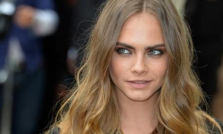 Jimmy Choo advert featuring Cara Delevingne slammed for 'sexism'