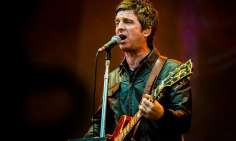 George Galloway blasts Noel Gallagher for Jeremy Corbyn rant