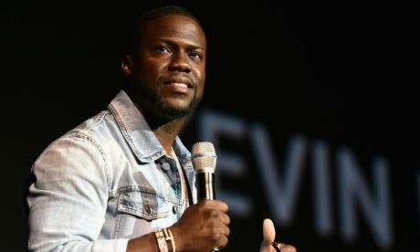 Saturday Night Live host Kevin Hart slammed for 'sexist' joke about parents