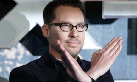 X-Men director Bryan Singer sued over alleged rape of a minor