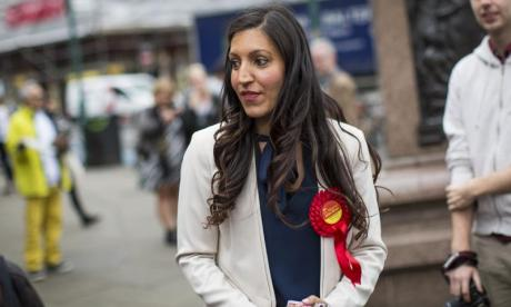 Rosena Allin-Khan: The boxing Labour MP who also works as a doctor