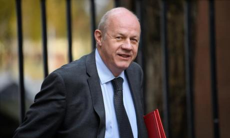 Damian Green: 'Investigation must not turn into witch hunt against police', says Tory MP