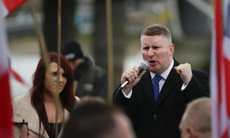 Britain First: Forget Twitter, supporters post unusual comments on Facebook