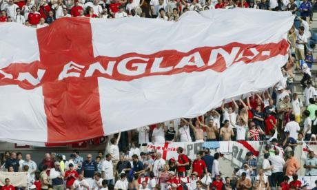 'England will find a way to moan about the group' - Football fans react to World Cup draw