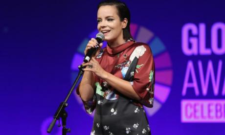 Lily Allen can move in to luxury flat before Christmas after Italian diplomats move out following public dispute