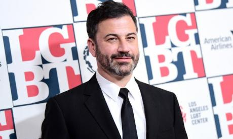 Jimmy Kimmel owns Roy Moore in savage Twitter exchange