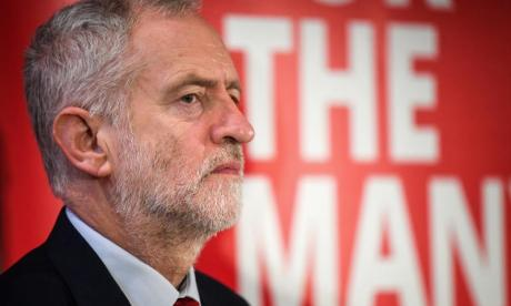'Jeremy Corbyn needs to keep enthusiasm bubbling but won't be Prime Minister in a year'