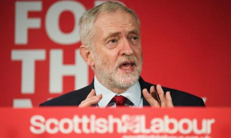 Jeremy Corbyn keen to resist pressure to give details of Labour's Brexit plans