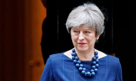 PMQs: 'What an absolute disgrace' - Twitter hammers Theresa May over Conservative housing responses