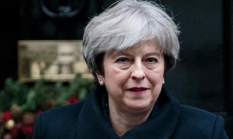 Brexit: Theresa May implores EU nationals to stay in the UK after European Union departure