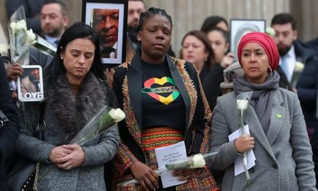 Grenfell Tower: 'Government must do the right thing, talk is cheap, action is what we need', says family member