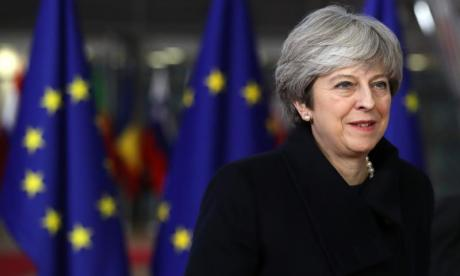 Theresa May to face Brexit questions from liaison committee including rebel MPs