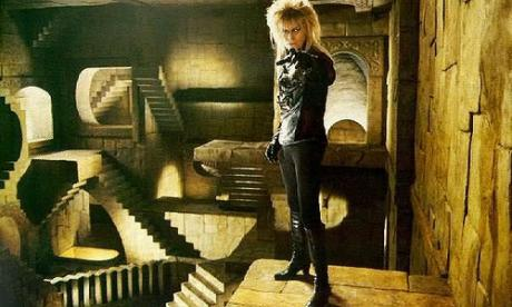 David Bowie and his trousers made Labyrinth one of the most iconic (and creepy) films of the 1980s