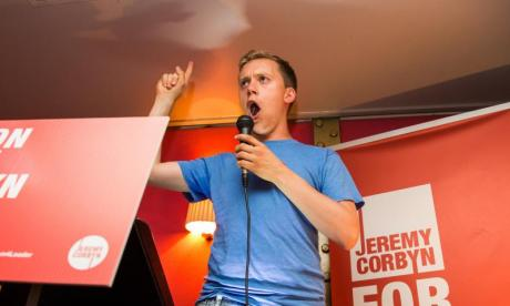 Owen Jones has been one of Jeremy Corbyn's most vocal supporters