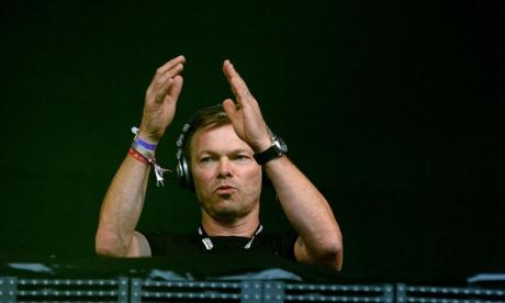 Pete Tong remains one of the biggest names in dance music