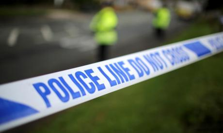 A total of five people have been charged after police raids