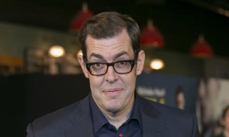 Richard Osman on his new book 'The World Cup Of Everything'