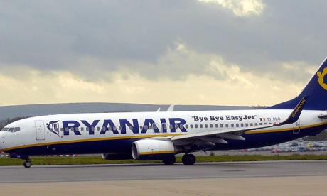 Ryanair customers face chaos just days before Christmas