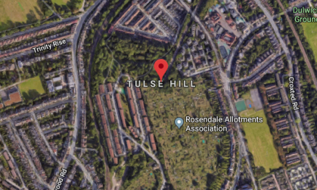 Metropolitan Police continue search for vehicles involved in Tulse Hill hit-and-run