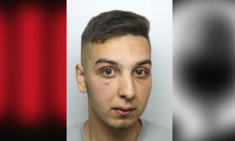 Aquib Ahmed and his 16-year-old accomplice have both been jailed