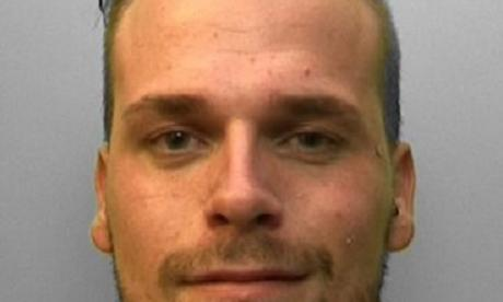 Ashley Richardson received a suspended sentence last May but continued supplying class A drugs anyway