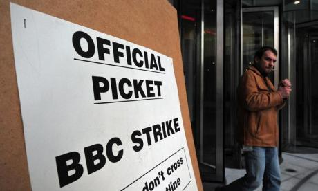 The BBC has been blighted by criticism of its pay policy