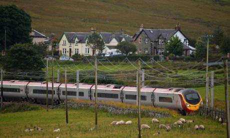 Rail campaigners and passenger groups outraged by 3.4% fare increase