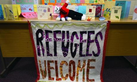 Charity permitted to challenge Government plans to cap child refugees in UK