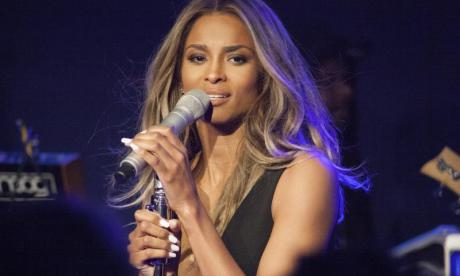 Singer Ciara under fire for post suggesting women should marry to 'level up'