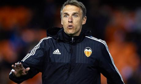 Phil Neville: 'Twitter should delete old tweets after a certain length of time', says Saira Khan