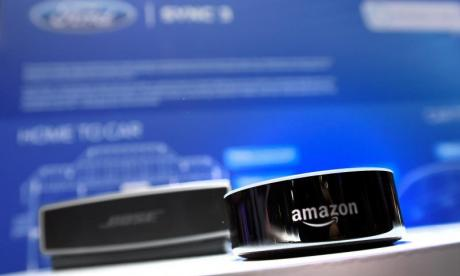Amazon Alexa is now a feminist who won't respond to derogatory terms