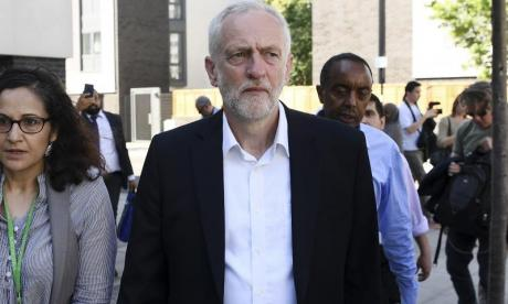 Finsbury Park terror suspect 'originally wanted to kill Jeremy Corbyn'