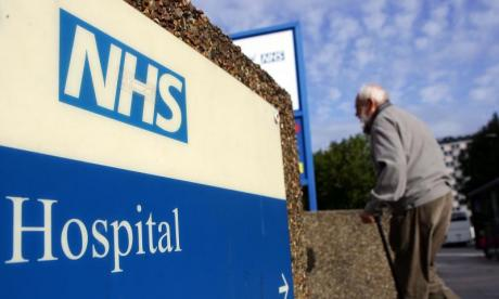'NHS Trust bosses are treated like football managers and take all the flack', says shadow health minister